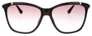MICHAEL Michael Kors Beth Gradient Sunglasses