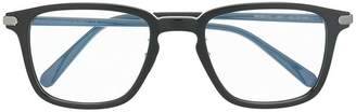 Brioni square-framed glasses