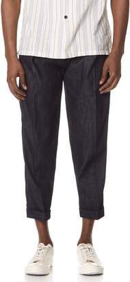 Levi's Pleated Trousers