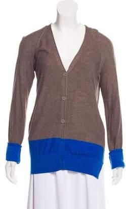 Alexander Wang Knit Button-Up Cardigan
