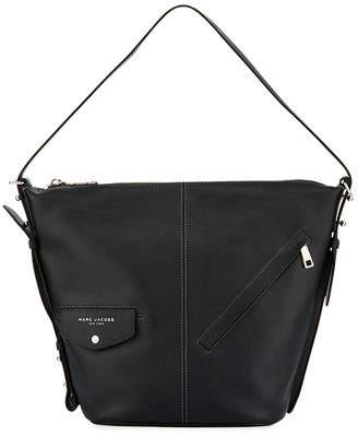 Marc JacobsMarc Jacobs The Sling Leather Hobo Bag