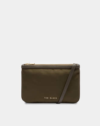 Ted Baker JOUL Double pouch cross body bag