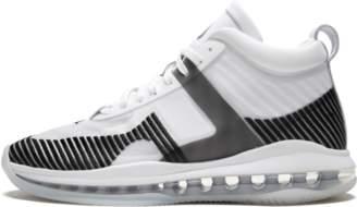 Nike Lebron 10 JE Icon QS White/Black