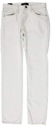 J Brand Kane Straight-Leg Jeans w/ Tags