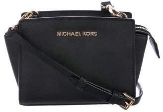 MICHAEL Michael Kors Mini Selma Crossbody Bag