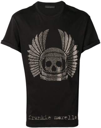 Frankie Morello graphic T-shirt