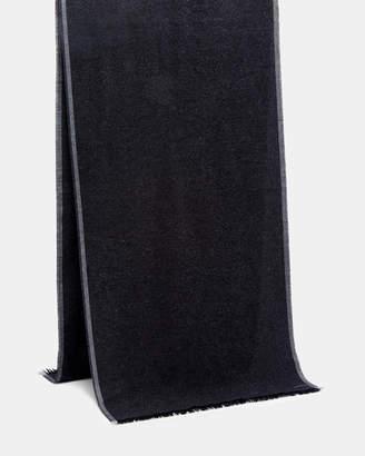 Ted Baker BEECH Herringbone scarf