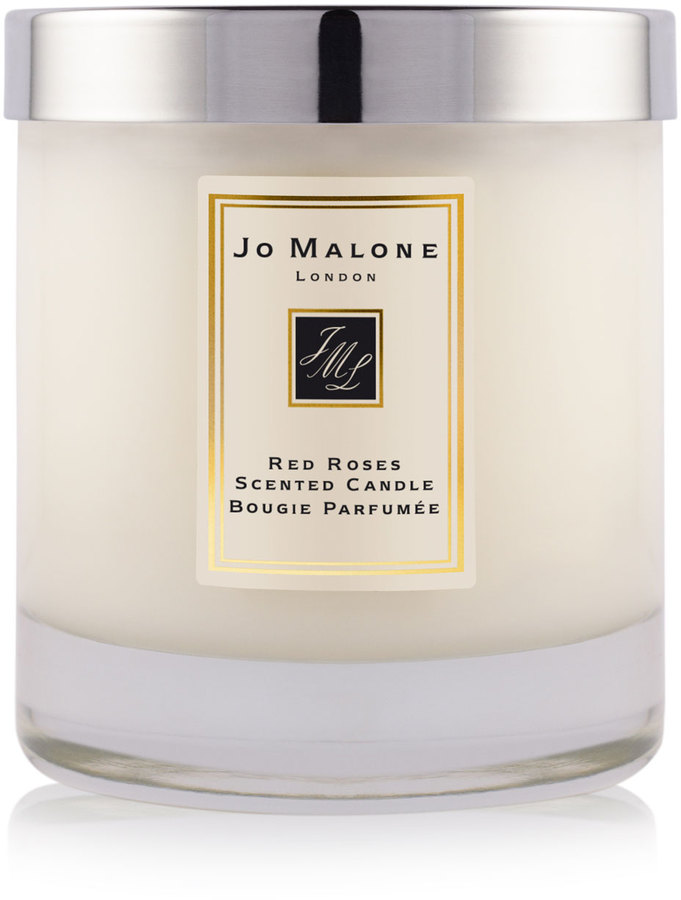Jo Malone Red Roses Home Candle, 7 oz.