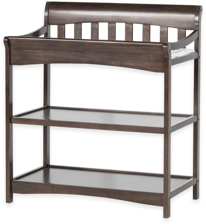 Child CraftChild CraftTM Coventry Changing Table in Slate