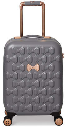 419ade3aa22615 Ted Baker Beau Suitcase - Grey - Small