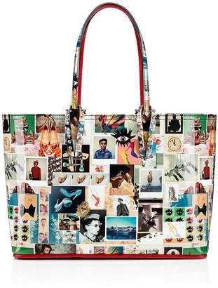 Christian Louboutin Cabata Small Tote Bag