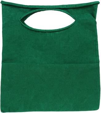 Issey Miyake Knit Shopper Bag