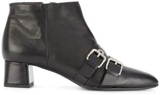 Fratelli Rossetti buckled boots