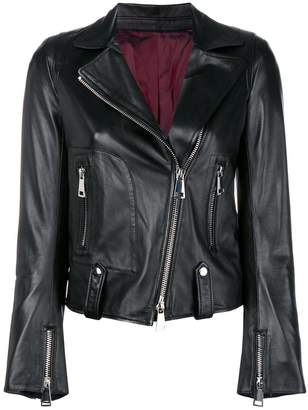 Sylvie Schimmel Love Glove jacket