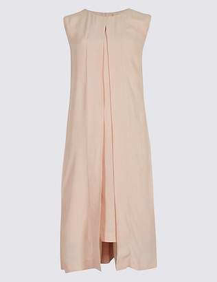 Marks and Spencer Longline Tunic Dress