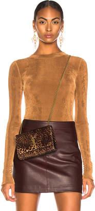 Alix Delevan Bodysuit