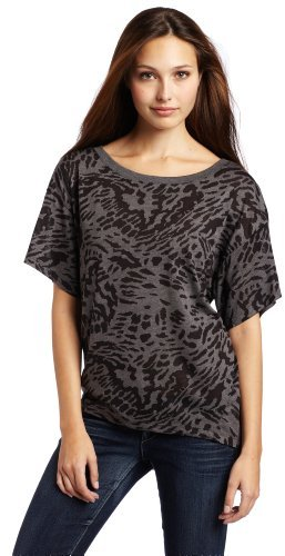 French Connection Women's Mirage Jersey Tee