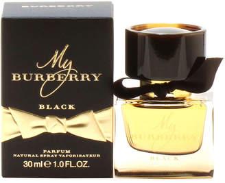 Burberry My Black for Ladies Eau de Toilette Spray, 1.0 oz./ 30 mL