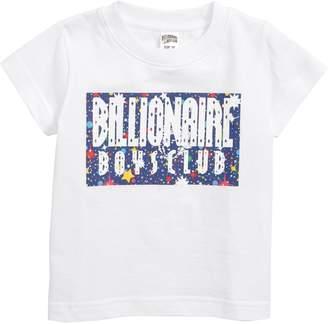 Billionaire Boys Club Stars Box Graphic T-Shirt