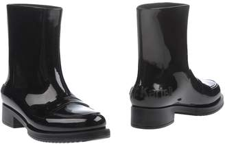 Kartell Ndegree 21 Ndegree 21 # Ankle boots - Item 11215698DK