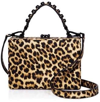 Nasty Gal Girl Boxx Leopard Print Crossbody - 100% Exclusive
