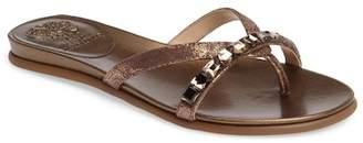 Vince Camuto Eddinal Embellished Flip Flop