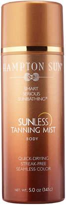 Hampton Sun Sunless Tanning Mist, 5 oz./ 141 g