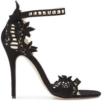 Marchesa Margaret sandals