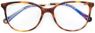 Chloé Eyewear rounded square eyeglasses