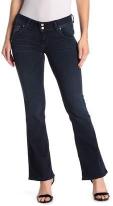 Hudson Jeans Signature Midrise Bootcut Petite Jeans