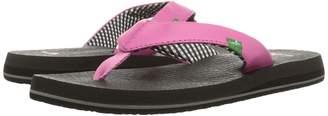 Sanuk Yoga Mat Women's Sandals