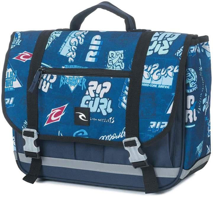 Satchel - Schultaschen, Beutel - blau