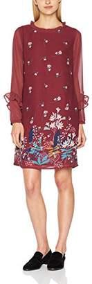 Yumi Women's Lily Snowdrop Dress