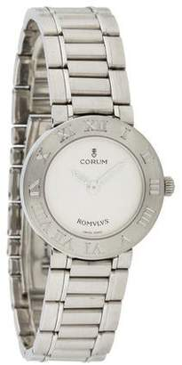 Corum Romvlvs Watch