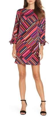 Trina Turk trina Jaxon Chiffon Dress