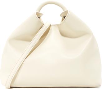 Elleme Raisin Bag $525 thestylecure.com