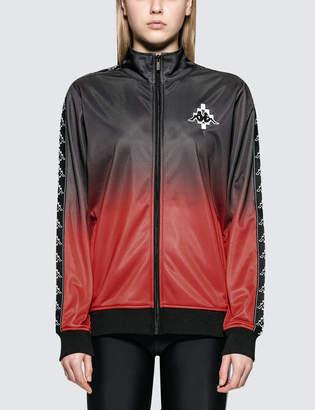 Marcelo Burlon County of Milan Kappa Gradient Track Jacket
