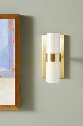 Anthropologie Piper Sconce