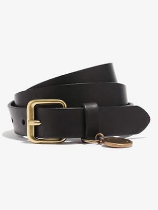 Levi's Fashion Charm Belt