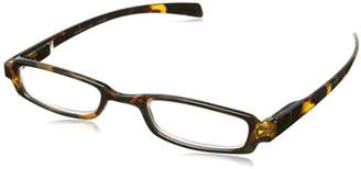 b94c9de2fd530 Peepers Unisex-Adult Menu Reader 838275 Oval Reading Glasses