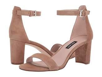 Nine West Pruce Block Heeled Sandal