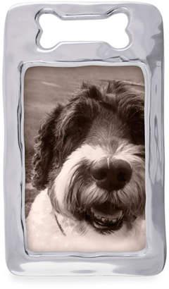 Mariposa Open Dog Bone Picture Frame 4 x 6