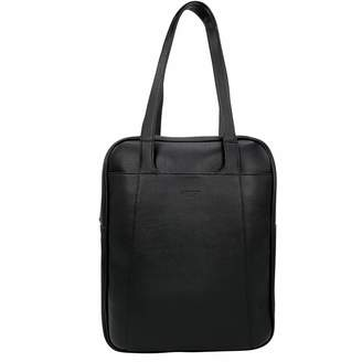 Arsante Of Sweden Handmade Leather Tote Bag Women