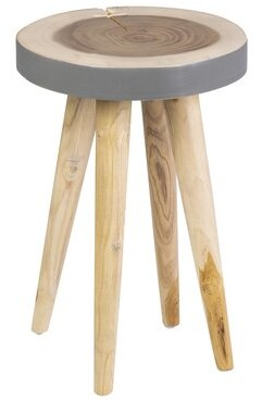 Foundry Select Brodbeck End Table Foundry Select