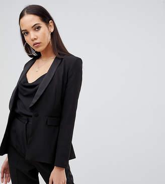 Asos Design DESIGN Tall tux suit blazer