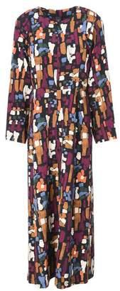 Zero Maria Cornejo Long dress