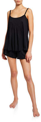 Hanro Juliet Short Pajama Set