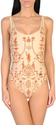 Vivienne Westwood One-piece swimsuits