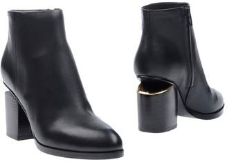 Alexander Wang Ankle boots - Item 11249344QC