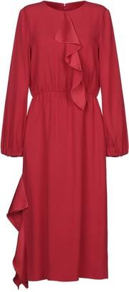Eleventy 3/4 length dresses - Item 34969281RJ
